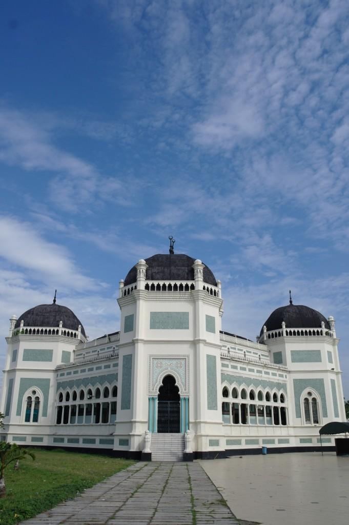 Wielki Meczet